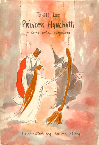 Princess Hynchatti And Some Other Surprises