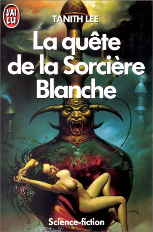 La Qu�te De La Sorci�re Blanche <br>(Quest For The White Witch)