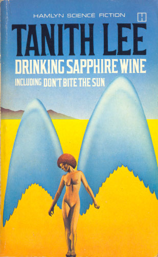 Drinking Sapphire Wine (incorporating Don't Bite the Sun)